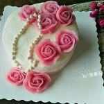 裱花蛋糕#相约MOF#