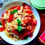 中餐厅之番茄炒鸡蛋#复刻中餐厅#