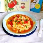 西红柿炒鸡蛋#复刻中餐厅#