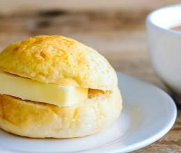 深受欢迎的下午茶——港式菠萝油