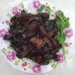 媳婦愛吃的紅燒肉
