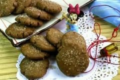 砂糖摩卡饼干#相约MOF#