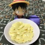 蛋黄溶豆#婴儿辅食#【8个月以后】