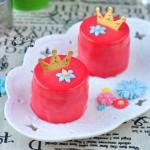 莓果公主#相约MOF#