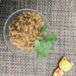 牛肉肉松(宝宝辅食)