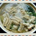 砂锅豆腐串