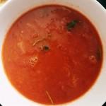 西红柿浓汤(简单做法)