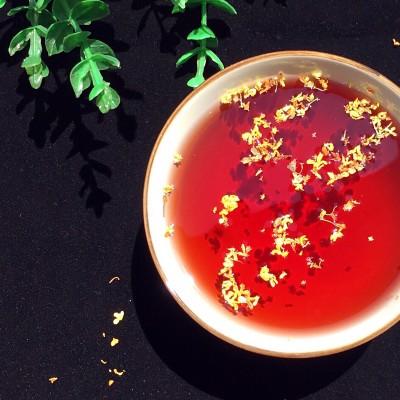 想提神降火又开胃,来一碗酸梅汤吧