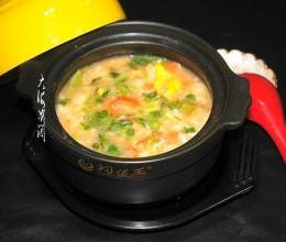 疙瘩汤这么做能吃一锅#每道菜都是一台食光机#
