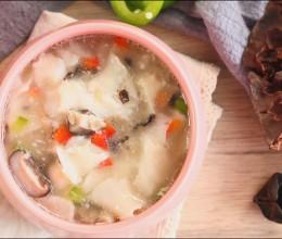 这道陕西美食,征服了办公室来自五湖四海的每个同事的宝宝
