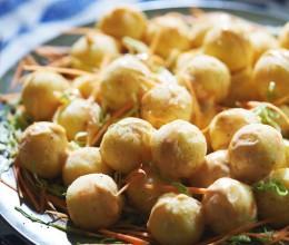 土豆泥沙拉   味蕾时光