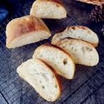 夏巴塔面包