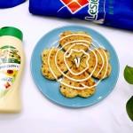黄金米饼#法国乐禧瑞,百年调味之巅#