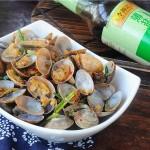 葱香蛤蜊#厨此之外,锦享美味#