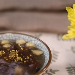 古代人中秋节都吃些什么?