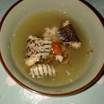 五指毛桃蛇汤