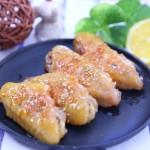 柠檬鸡翅 宝宝辅食食谱