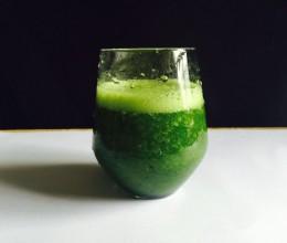 综合菠菜汁