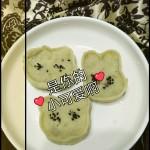 红薯米糊&红薯小饼