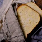 入门级吐司做法:玉米奶酪丝吐司