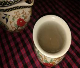 竹灵芝枸杞茶