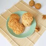 迷你核桃酥#KitchenAid的美食故事#