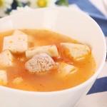 20分钟搞定的开胃汤,宝宝胃口不好的时候来一碗