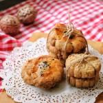 十分钟就学会--杏仁酥#KitchenAid的美食故事#