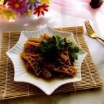 卤金钱肚#KitchenAid的美食故事#