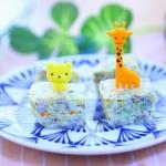 银鱼紫菜鸡蛋糕 宝宝辅食食谱