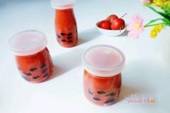 山楂酱or山楂汁