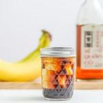 減肥香蕉醋