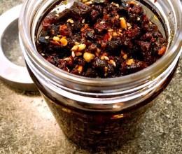 牛肉菌菇酱