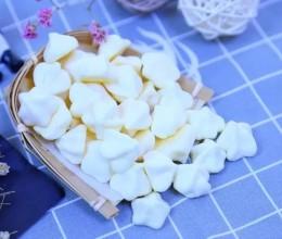 酸奶溶豆 宝宝辅食食谱