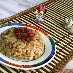 综合麦片饭#kitchenaid的美食故事#