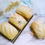 全麦黑提面包#跨界烤箱  探索味来#