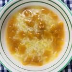 南瓜藜麦大米粥