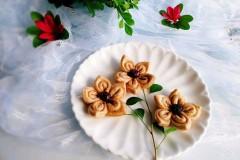 黑麦粉--枣花馒头#KitchenAid的美食故事#