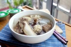 清汤小火锅