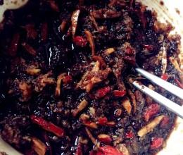 红糖红枣枸杞姜茶