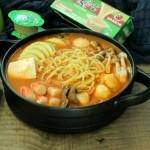 韓式拉面火鍋