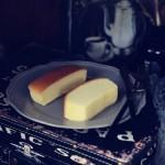 輕乳酪蛋糕#跨界烤箱 探索味來#