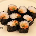 铁皮石斛寿司