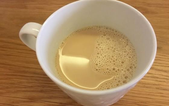 焦糖红茶奶茶