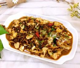 雪菜豆腐黄花鱼