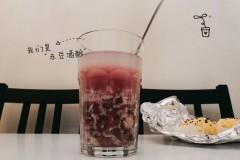 自制赤豆酒酿