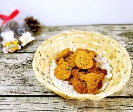 饼干#蒸派or烤派#