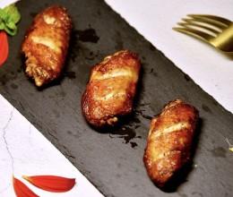 空气炸锅香烤鸡翅