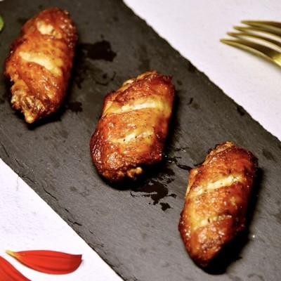 空氣炸鍋香烤雞翅