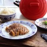 砂锅卤牛肉